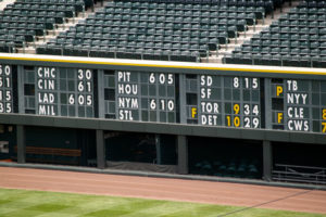 New Jersey's Top Sportsbook Gets Official MLB Data Upgrade Thanks To Deal