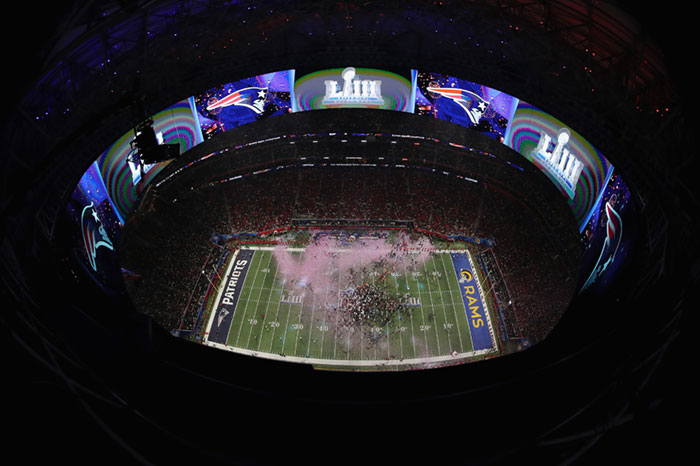 Now Might Be A Good Time To Look At Those Super Bowl Odds At NJ Sportsbooks
