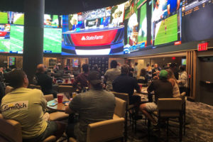 Eagles' Comeback Win A Happy Sight For NFL Fans At Bally's Sportsbook