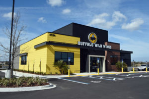 MGM And Buffalo Wild Wings Now Serving Up A Sports Betting Partnership