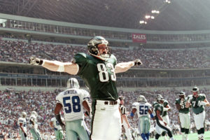 5 Times The Philadelphia Eagles Thrived As Underdogs