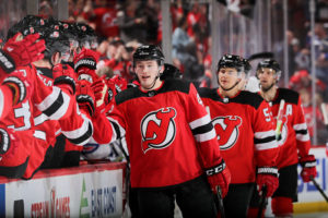 Unibet Makes A Marketing Deal With The New Jersey Devils