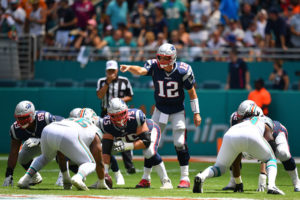 New Jersey Sportsbooks Seeing Heavy Action On Cowboys, Patriots