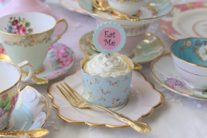 This Tea Party Turned Into A $612K Payday For One Lucky Spinner