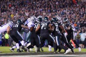 10 Unforgettable Moments In The Philadelphia Eagles And Dallas Cowboys Epic Rivalry