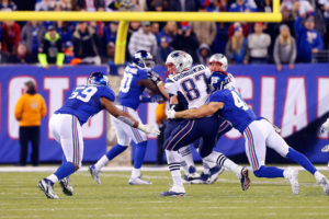 Giants vs. Patriots: Now That's A Huge Spread, But Is It Warranted?