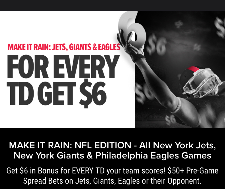 pointsbet nj cowboys vs giants