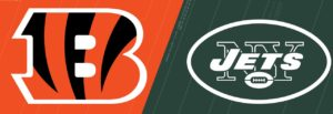 Jets vs Bengals: NY Playoff Push Makes This A Marquee Matchup
