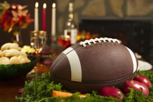 Jersey Sides & Totals: Thanksgiving Thursday Football – Bird is the Word