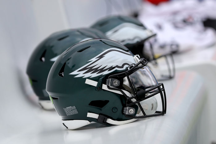 Philadelphia Eagles Select Unibet As Its First Online Casino Partner