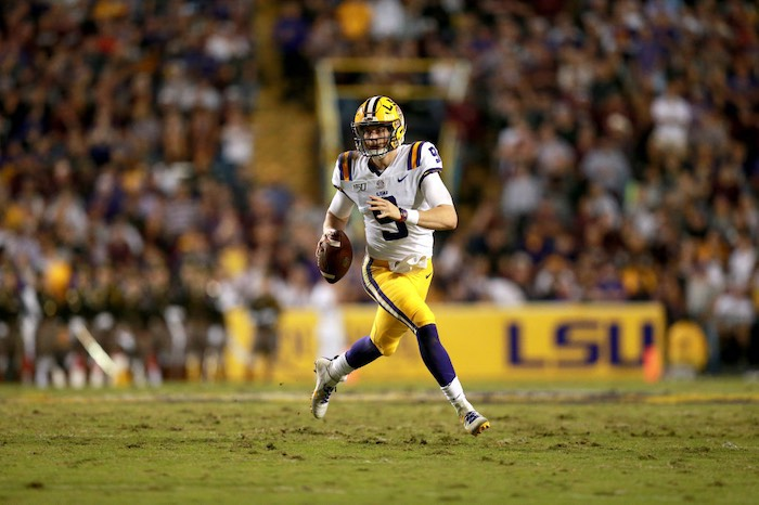 NJ Online Sportsbook Betting Preview For 2019 College Football Playoffs