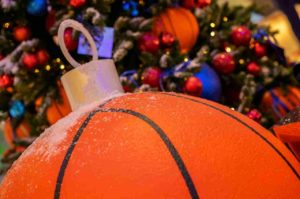 DraftKings Unwraps 8 Days Of Holiday Giveaways