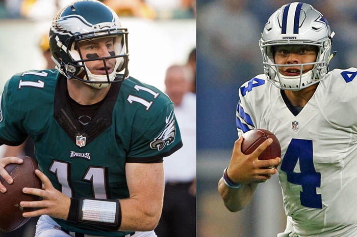 Eagles Vs. Cowboys: The Playoffs Have Already Started In Philadelphia