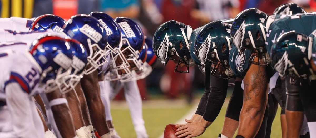 Eagles, Giants, Jets – One Team Looks To Bounce Back In MNF Matchup