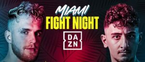 How To Bet On The Jake Paul Vs. Gib DAZN Boxing Event