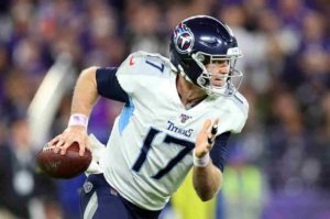 Jersey Sides & Totals – NFL Championship Weekend Headliners
