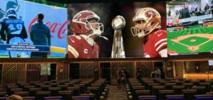 Super Bowl Sunday Game Planner: Where To Watch And Bet In Atlantic City