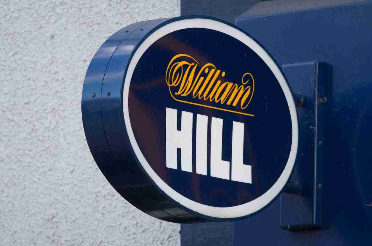 William Hill Betting Number