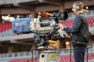 CBS Sports, William Hill Planning For 'Explosive Growth'