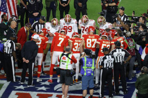 New Jersey Bettors Wager Over $54 Million On Super Bowl 54