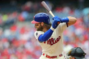 Forget Spring Training: MLB Futures Markets Are Open At NJ Sportsbooks