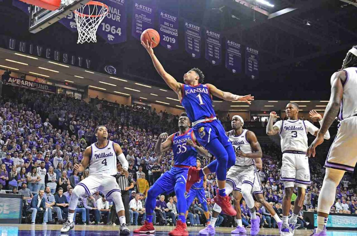 March Madness Betting: William Hill NJ Prepares For The NCAA Tournament