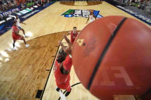 Upset Weekend: The Top College Basketball Teams Fall As March Madness Looms