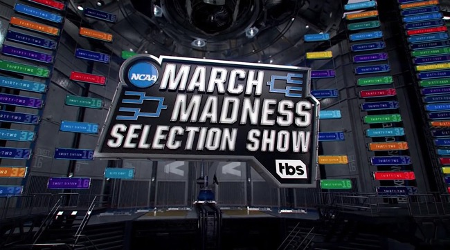 march madness selection sunday