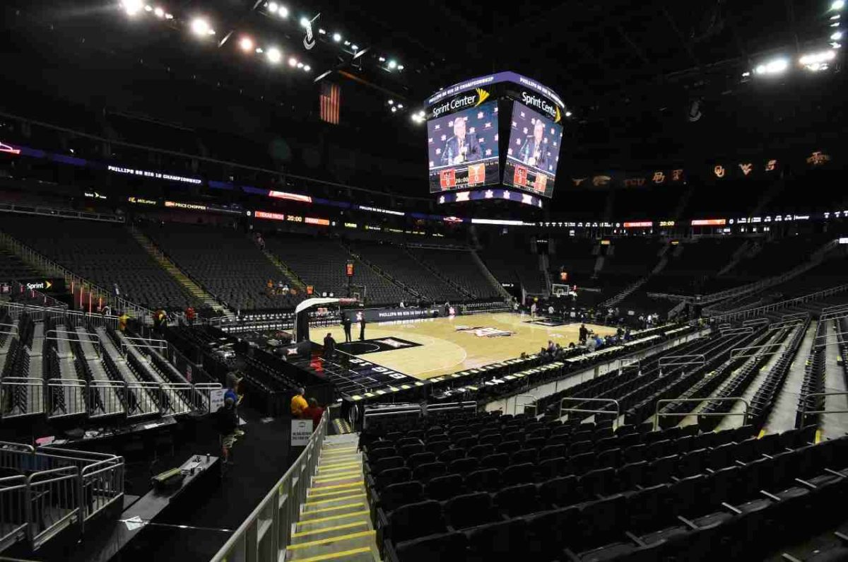 New Jersey Sportsbooks React To Canceled Sporting Events In The Wake Of COVID-19