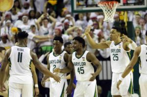 March Madness Betting Preview: Underdog Mania As Top Teams Keep Falling