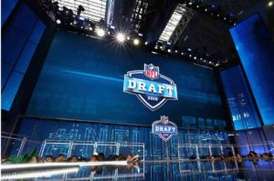 Pick Your Bet: New Jersey Sportsbooks Offer NFL Betting On The 2020 Draft