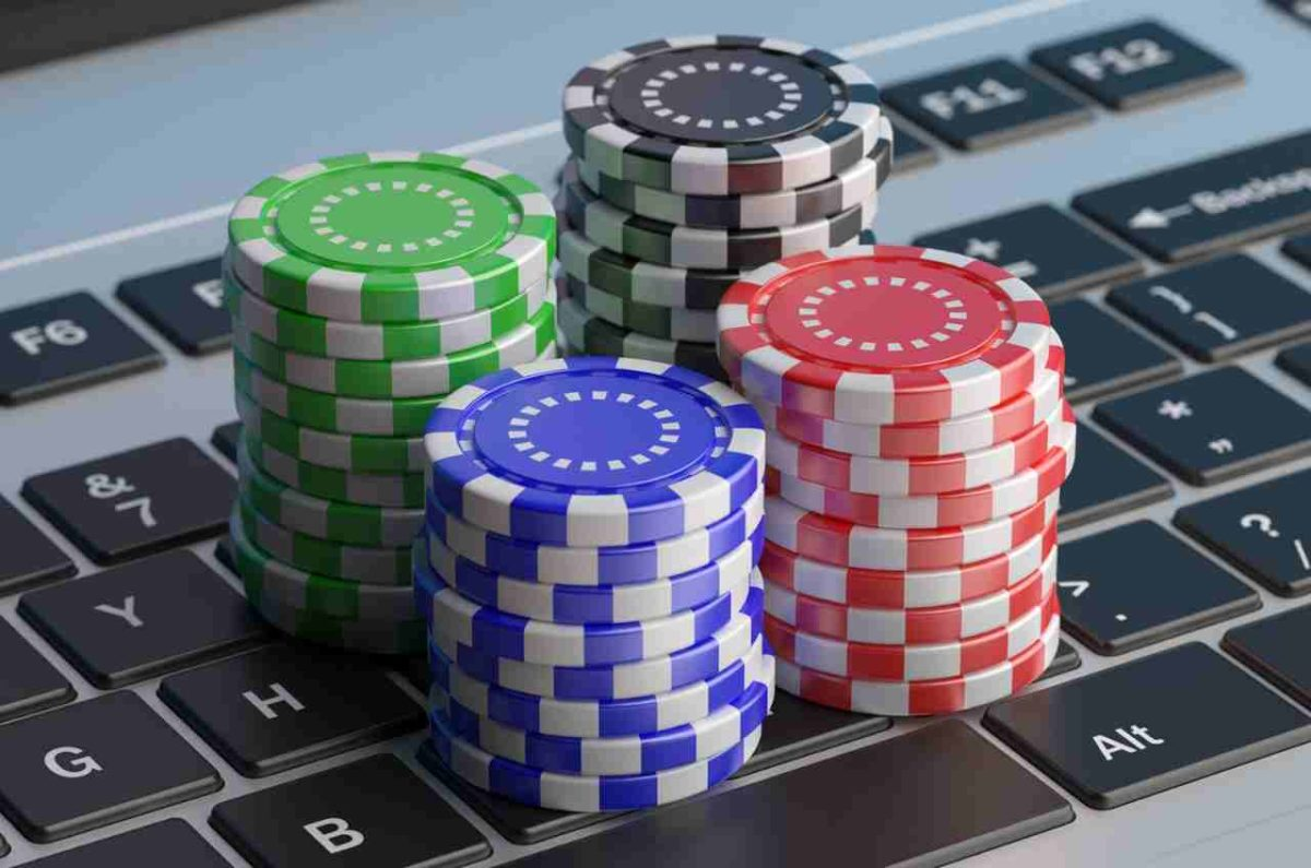 Sports Bettors Might Be The Reason New Jersey Online Poker Is Thriving