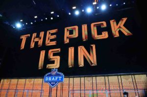 Pick A Prop: 2020 NFL Draft Betting Options At DraftKings And FanDuel Sportsbooks