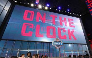 NFL Draft 2020: NJ Sports Betting Fans Bet Big On Round 1, The Action Continues