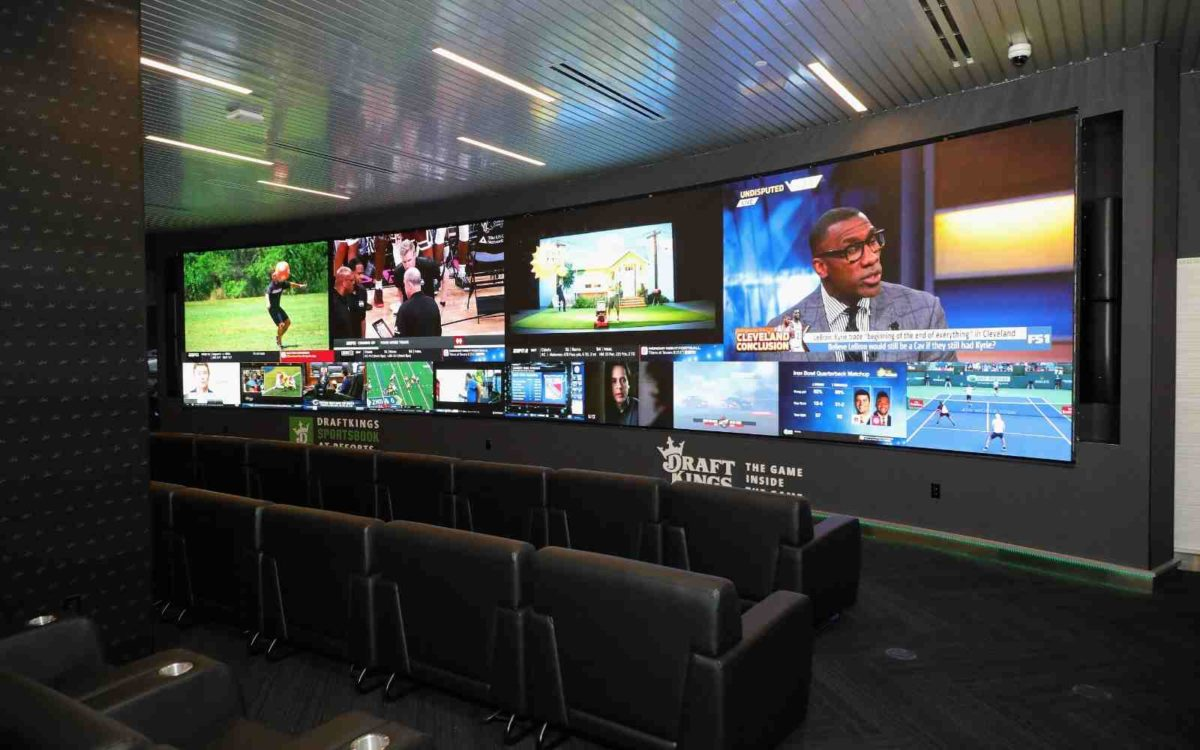 A Post-Pandemic Look At NJ Sports Betting; Will Retail Sportsbooks Survive?