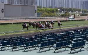 Horse Betting: You Can Still Bet And You Might Want To Bet On Jockeys When You Do