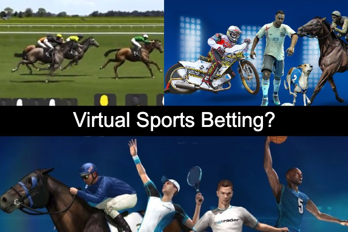 Virtual Sports Betting Options Available At NJ Online Gambling Sites