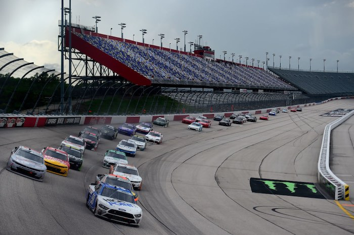 What To Bet In NJ This Weekend: NASCAR & The Coca Cola 600