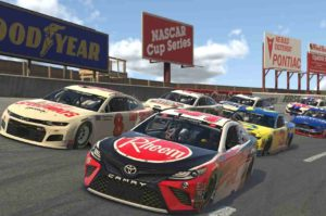 New Jersey Sports Betting Fans Restart Your Apps: NASCAR Is Back