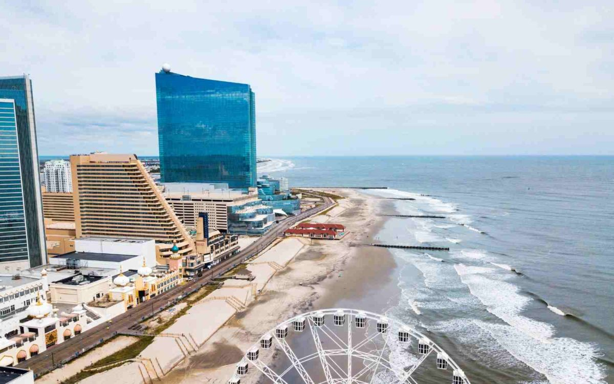 Ocean Casino's New Owner Receives NJ Approval For License, Prepares For Reopening
