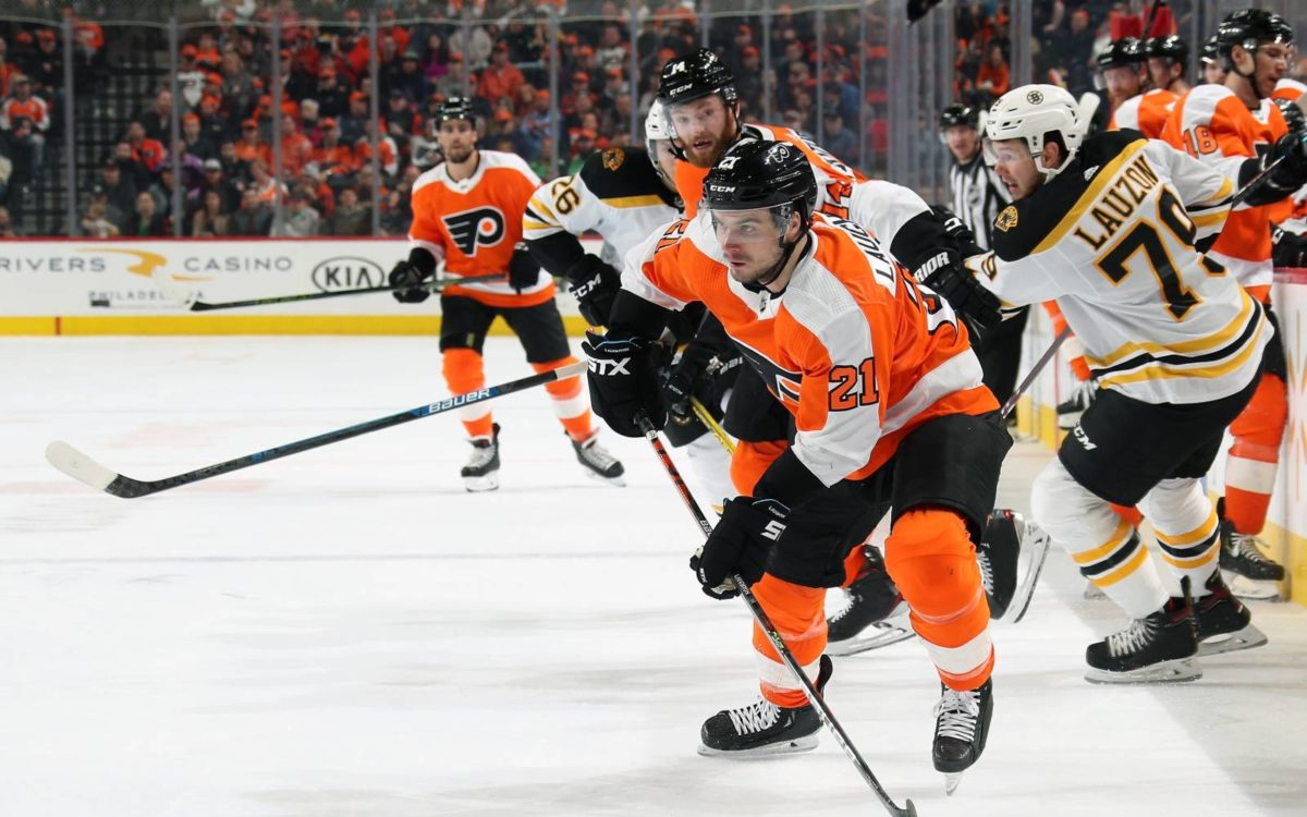 Devils Out, Flyers In: What Are The Stanley Cup Odds For NHL's Restart?