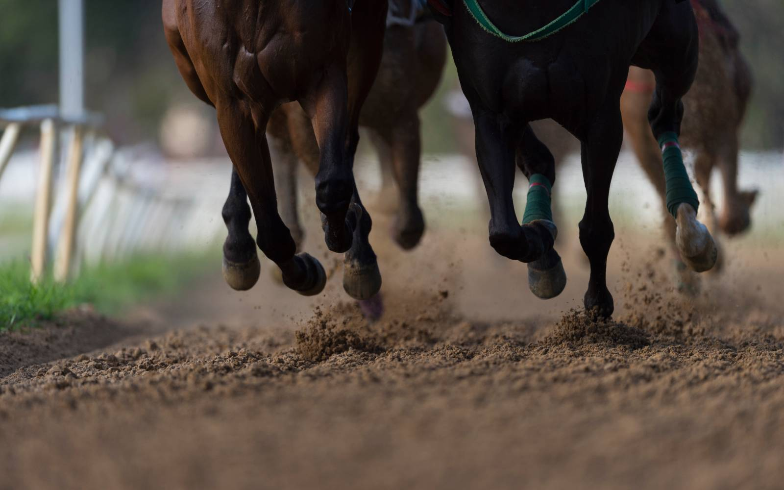 Churchill Downs Gets An Online Boost Ahead Of Memorial Day Weekend