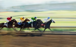 Golden Opportunity: Can Horse Racing Keep Up The Pace When The Sports Lockdown Ends?