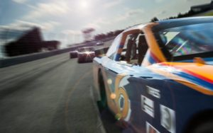 NASCAR And Bundesliga Soccer Have A Busy Weekend Ahead: It's What To Bet On In NJ