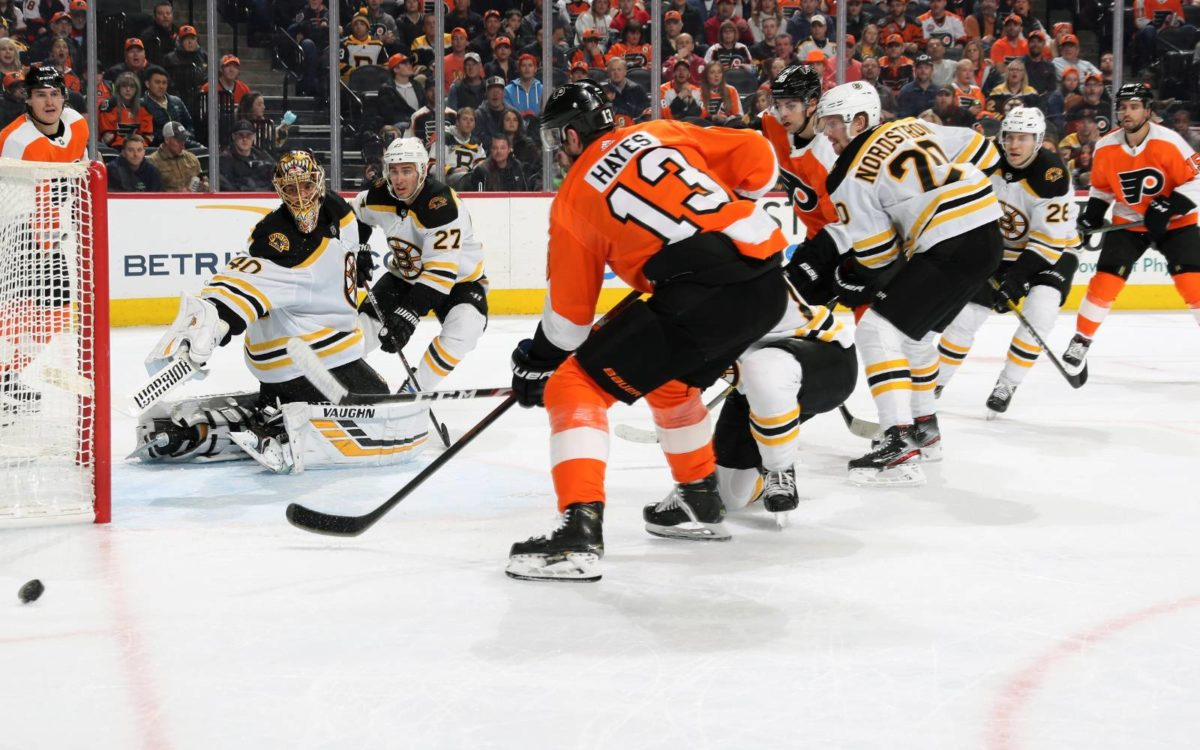 The Puck Has Yet To Drop But NHL Betting Is Already On The Rise At DraftKings