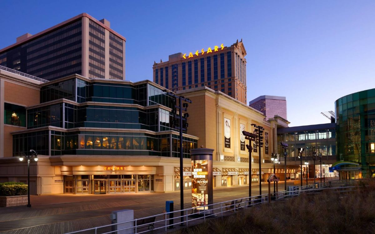 Caesars-Eldorado Merger Means Big Changes Ahead For Atlantic City
