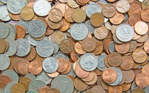 Hoping For Change: Coin Shortage Has Ocean Casino Asking For Your Pennies