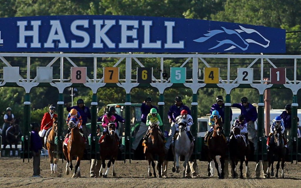 Haskell Invitational Betting Guide 2020 Odds Top Nj Apps