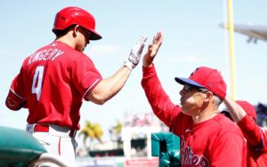 Can A New Manager Light A Fire Under The Phillies For A Short Season Of Wins?