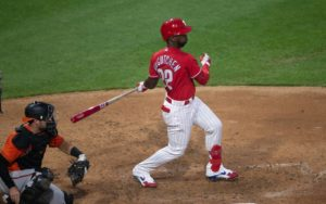 Let's Play Ball! Marlins Vs. Phillies Odds Shift As Excitement Builds For Season Opener